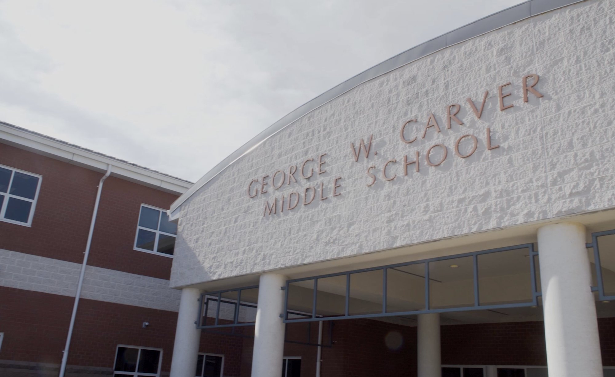 Carver Middle School
